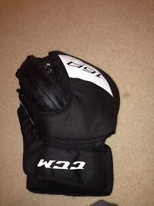 Brand new ball hockey catcher not used asking 25$ or deal