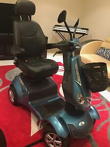 Brand new Electric Scooter/Electric Wheelchair on Half Price.