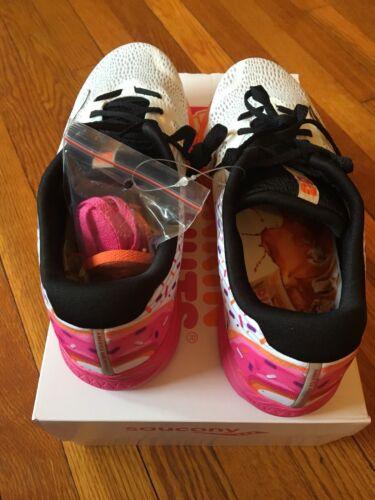 Saucony x Dunkin Donuts Kinvara 9 – Men's Size 9.5 Brand New