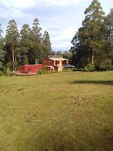Large Private Family Home for Rent Nicholls Rivulet Huon Valley Preview
