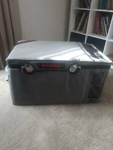Engel combi fridge/freezer 57L