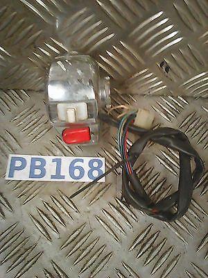 italjet formula 50 handlebar switch