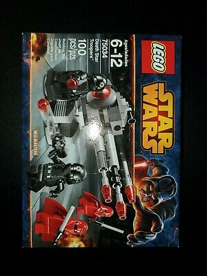 LEGO Star Wars - 75034 Death Star Troopers Battle Pack - New & Sealed