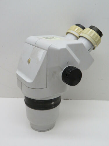 Stereo Microscope Head, Working condition, Brand unknown