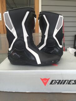 Dainese Motorcycle Boots - Men's size 12.5