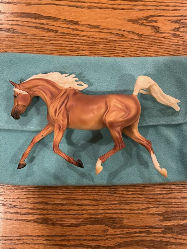 Breyer Horse Weather Girl Sunny