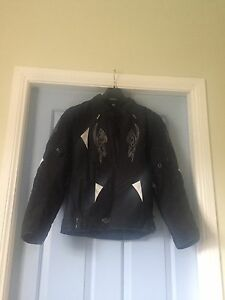 Ladies motorbike jacket excellent condition Smithtown Kempsey Area Preview