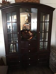 China Cupboard for dining room