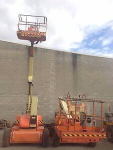 used JLG 35 Electric Articulated Boom Lift Rocklea Brisbane South West Preview