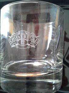 verre a whisky chivas regal