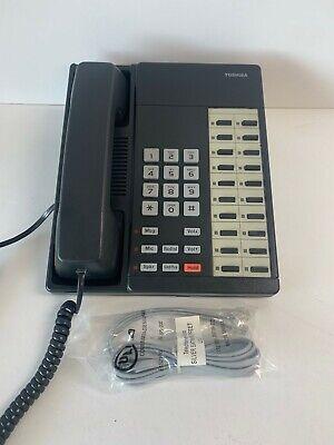 Toshiba Dkt-2020-s Strata Dk Ctx Phone - 1 Yr Warranty