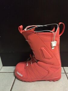 Thirtytwo lashed snowboarding boots