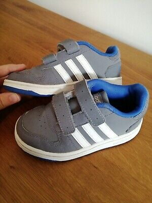 Adidas Boys Trainers infant size 9