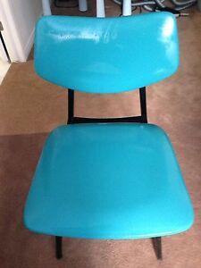 Retro 50's Chair