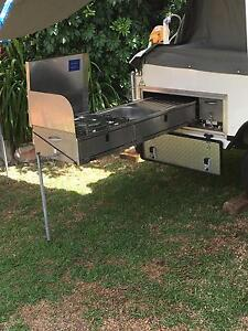 Cub trailer Blacktown Blacktown Area Preview