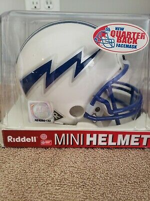 Riddell Air Force Falcons Non-Speed Mini-Helmet Air Force Falcons Mini