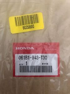 HONDA ATC110 BOTTOM END GASKET KIT OEM