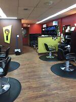 Hocus Pocus Hair Studio has Rental Available