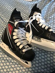 Child hockey skates