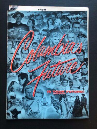 1950s Columbia