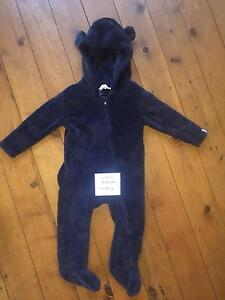 Cotton On Kids Jumpsuit size 0 Seaforth Manly Area Preview