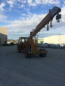 ACE wheel crane East Albury Albury Area Preview