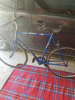 Retro Vintage bike