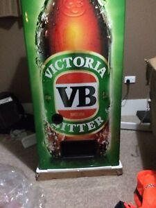 VB vending machine fridge Denman Muswellbrook Area Preview