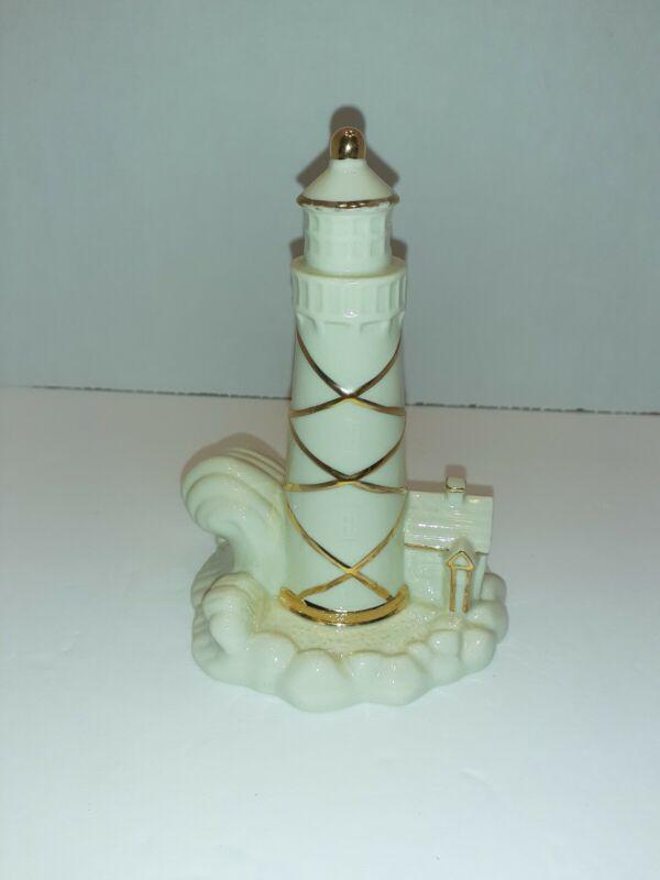 Vintage Lenox Collectible Miniature Lighthouse