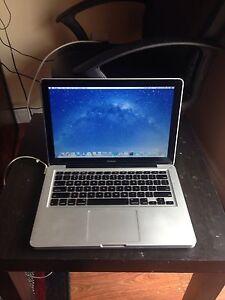 2014 Mac Book Pro
