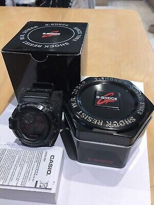 Casio G-Shock Mudman G-9300-1ER Men's Watch Used But In Good Condition