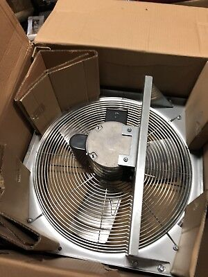 Medium Duty Direct Drive Exhaust Fan Dayton 10d958