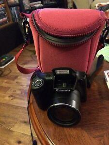 Caméra Canon a vendre :) dois partir 130$ Nego