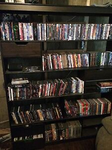 Huge book shelf