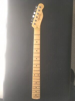 Fender Telecaster Esquier Neck
