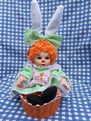 Marie Osmond Carrot Rag A Muffin Tiny Tot