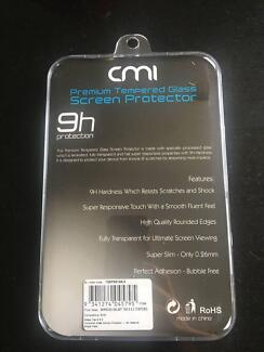 Screen protector for Samsung Galaxy Tablet
