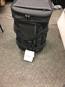 Calvin klein Thompsons luggage bag Keilor Lodge Brimbank Area Preview