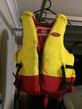 LIFE JACKETS PFD FISHING BOATING WATER SPORTS Aberglasslyn Maitland Area Preview