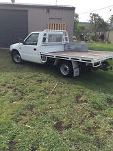 1998 Holden Rodeo Inverell Inverell Area Preview