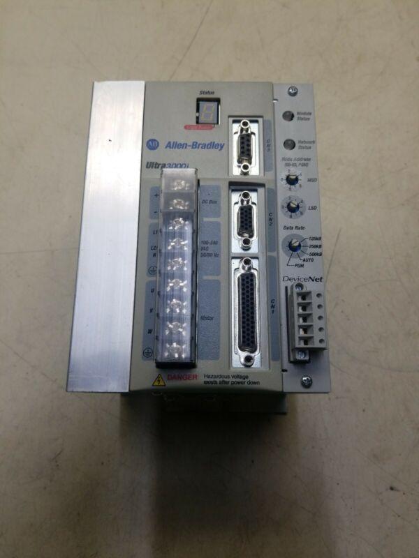 Allen Bradley 2098-DSD-010X-DN