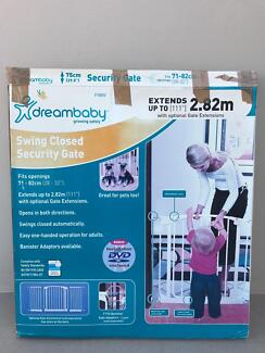Baby / Child / Pet Safety Gate in great condition