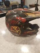 Slayer motorcross helmet Perth Perth City Area Preview