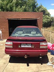 EB Ford Fairmont for sale, open to reasonable offers. Melton South Melton Area Preview