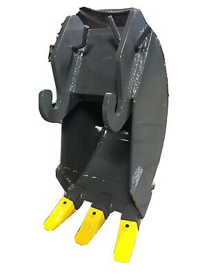 Terramite T5 T7 12 Quick Attach Bucket New