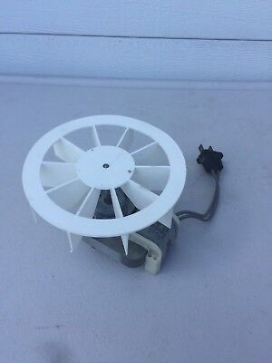 Broan Nutone Bathroom Vent Fan Motor Wheel