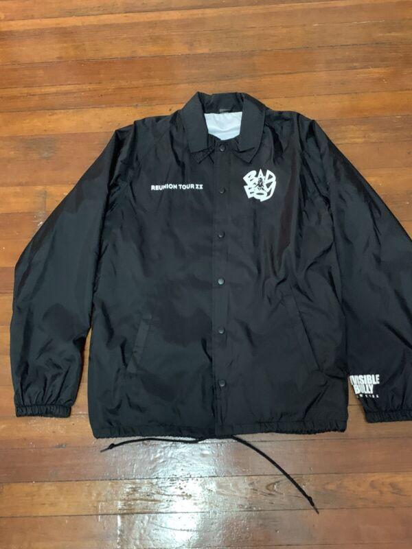 Bad Boy Reunion Tour Jacket M