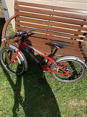 Islabike Beinn 20 S - Red - Good Condition