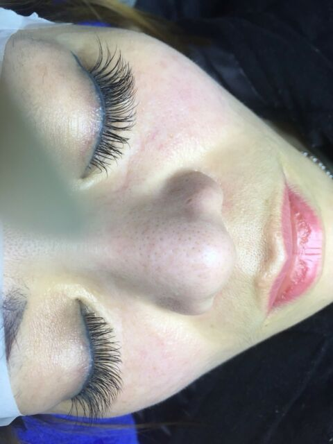 Eyelashes Extensions Lash Lift Beauty Treatments Gumtree