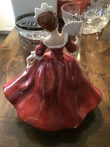 Homemade china doll Peterborough Peterborough Area image 2